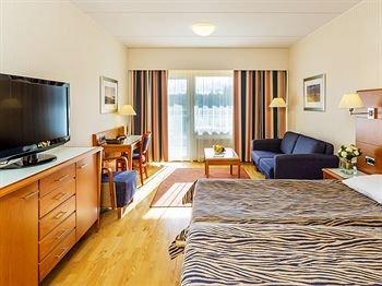 Ruissalo Spa Hotel - фото 2