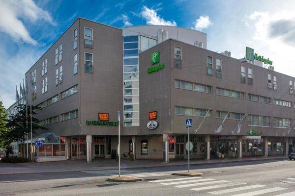 Holiday Inn Turku Hotel, Турку