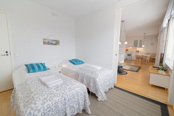 Kotimaailma Apartments Turku - фото 10