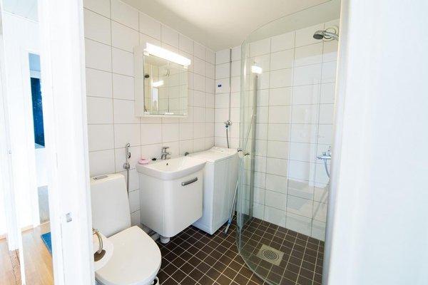 Kotimaailma Apartments Turku - фото 16