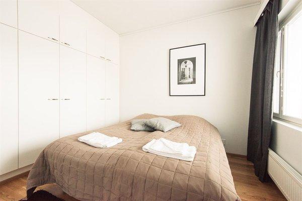 Kotimaailma Apartments Turku - фото 2