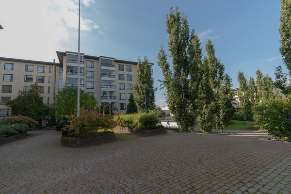 Kotimaailma Apartments Turku - фото 21