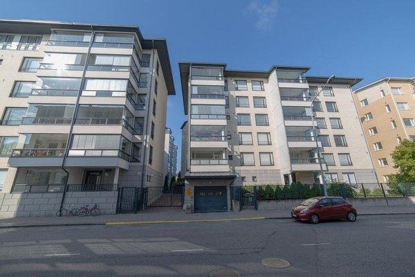 Kotimaailma Apartments Turku - фото 22