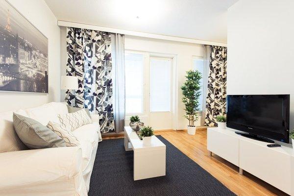 Kotimaailma Apartments Turku - фото 7