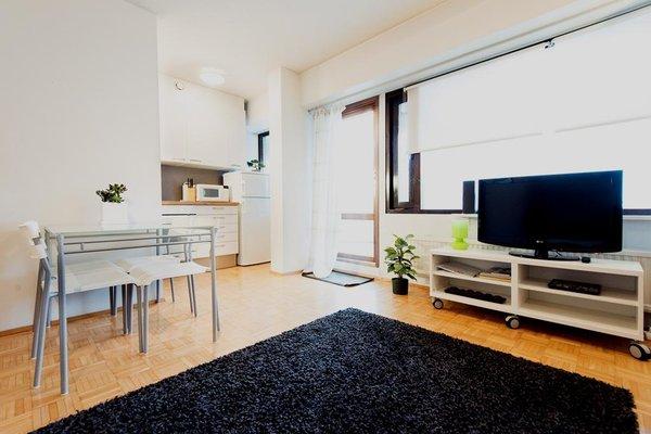 Kotimaailma Apartments Turku - фото 8