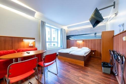 Omena Hotel Turku - фото 1