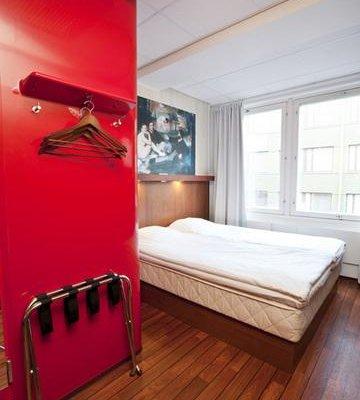 Omena Hotel Turku - фото 2