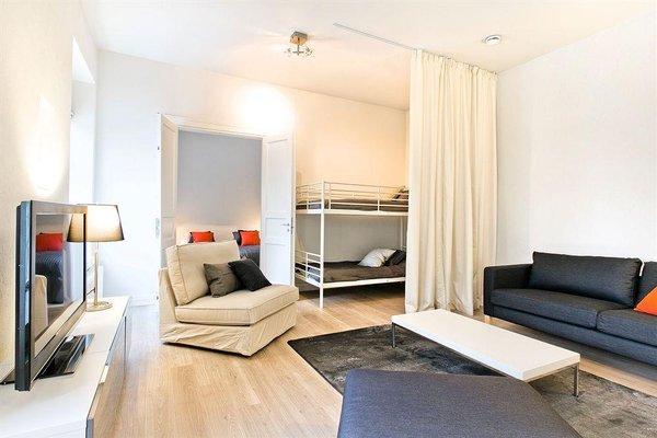 Forenom Suites Turku City - фото 10