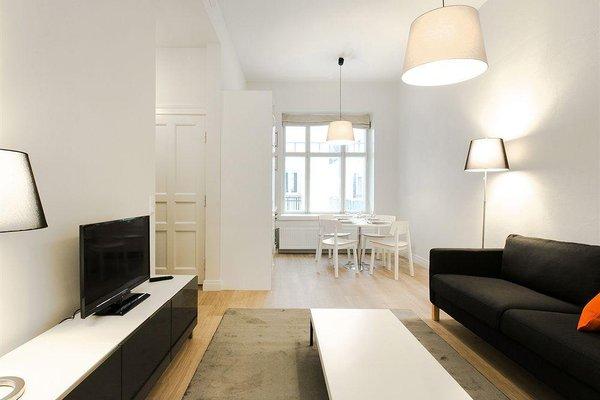 Forenom Suites Turku City - фото 12