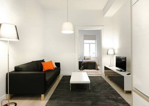 Forenom Suites Turku City - фото 13
