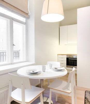 Forenom Suites Turku City - фото 15