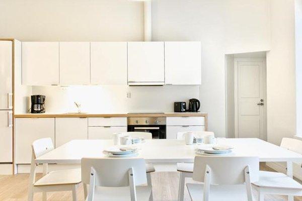 Forenom Suites Turku City - фото 18