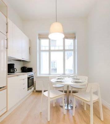 Forenom Suites Turku City - фото 20