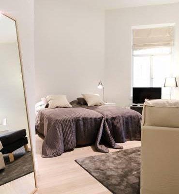 Forenom Suites Turku City - фото 5
