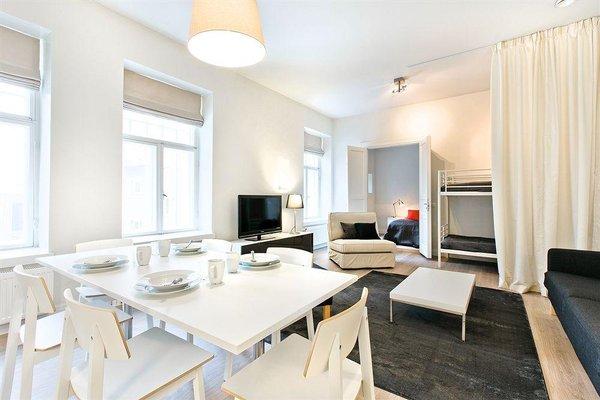Forenom Suites Turku City - фото 8