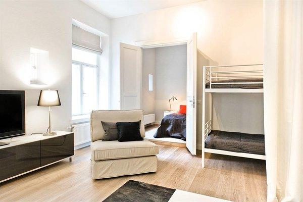 Forenom Suites Turku City - фото 9