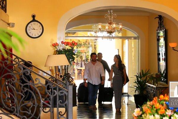 Casa Lucia Merida - фото 10