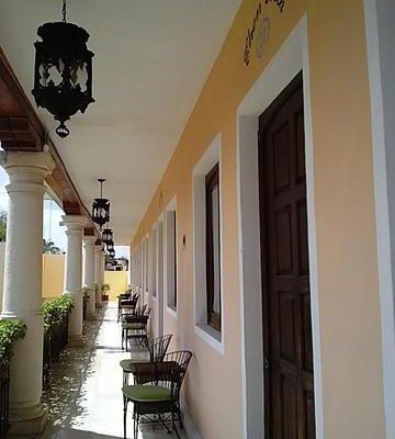 Casa Lucia Merida - фото 14