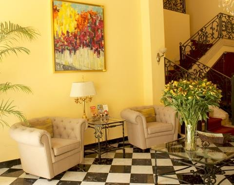 Casa Lucia Merida - фото 5