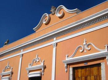 Hotel Hacienda Merida VIP