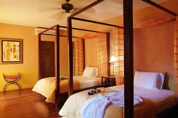Hotel Hacienda Merida VIP - фото 3