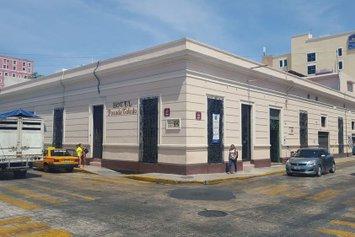Hotel Posada Toledo & Galeria