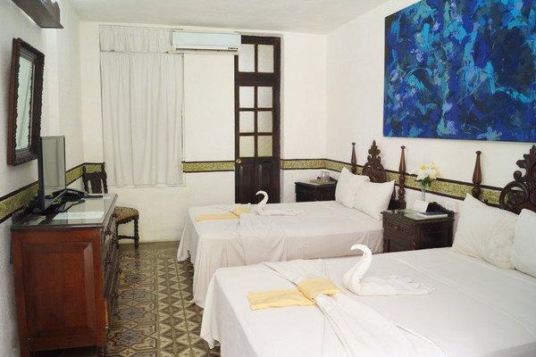 Hotel Posada Toledo & Galeria - фото 1