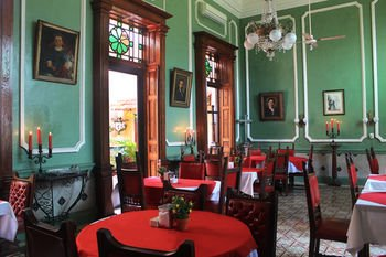 Hotel Posada Toledo & Galeria - фото 10