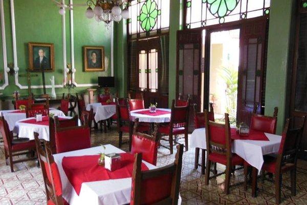 Hotel Posada Toledo & Galeria - фото 11