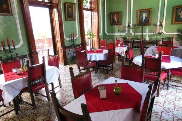 Hotel Posada Toledo & Galeria - фото 12