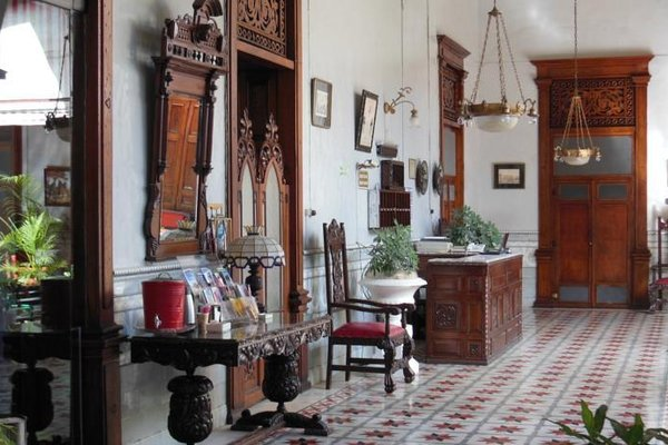Hotel Posada Toledo & Galeria - фото 16