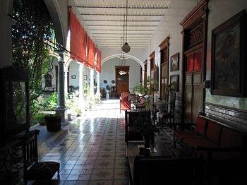 Hotel Posada Toledo & Galeria - фото 18