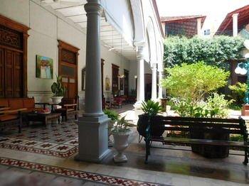 Hotel Posada Toledo & Galeria - фото 20