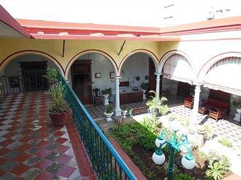 Hotel Posada Toledo & Galeria - фото 21