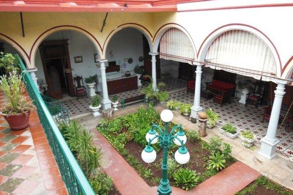 Hotel Posada Toledo & Galeria - фото 22