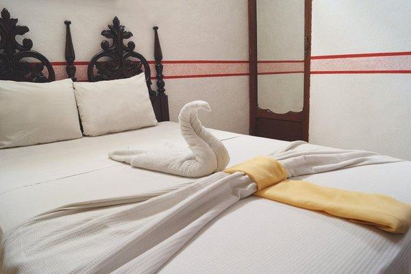 Hotel Posada Toledo & Galeria - фото 4