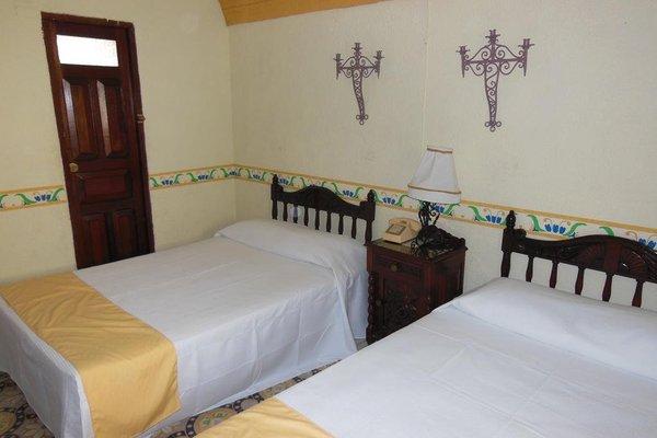 Hotel Posada Toledo & Galeria - фото 5