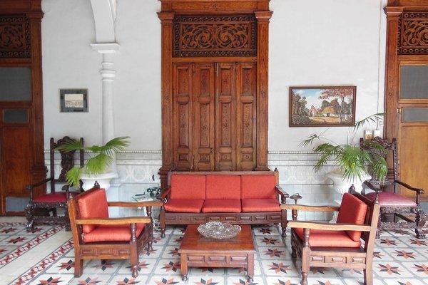 Hotel Posada Toledo & Galeria - фото 6
