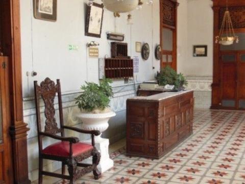 Hotel Posada Toledo & Galeria - фото 8