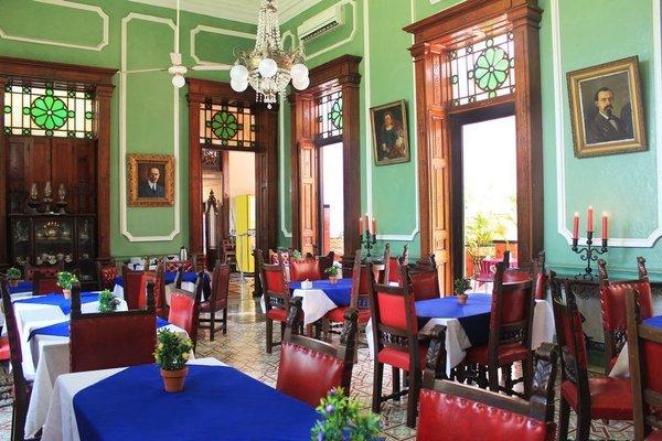 Hotel Posada Toledo & Galeria - фото 9