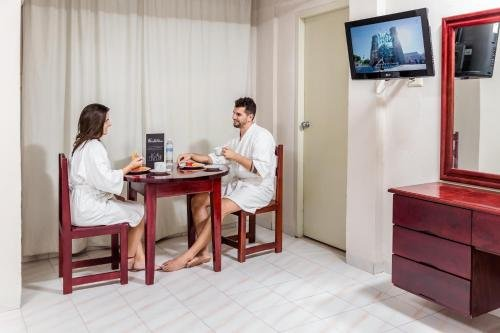 Hotel Maria del Carmen - фото 3