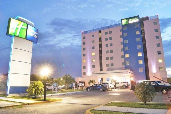 Holiday Inn Express Merida - фото 23
