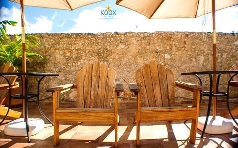 Koox Art 57 Boutique Hotel - фото 6