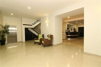 Hotel Embajadores - фото 15