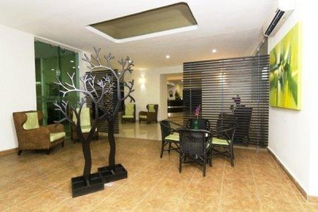 Hotel Embajadores - фото 16