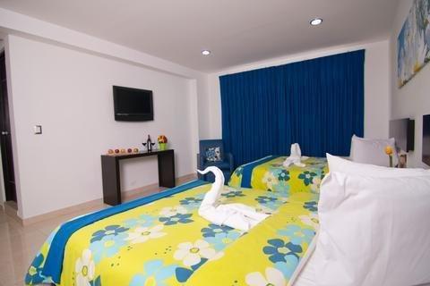 Hotel Embajadores - фото 6