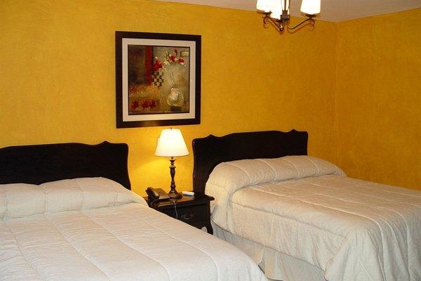 Hotel Aragon - фото 0