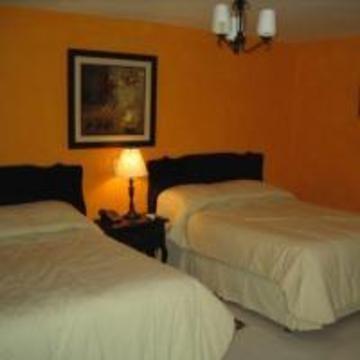 Hotel Aragon - фото 1