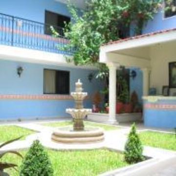 Hotel Aragon - фото 10