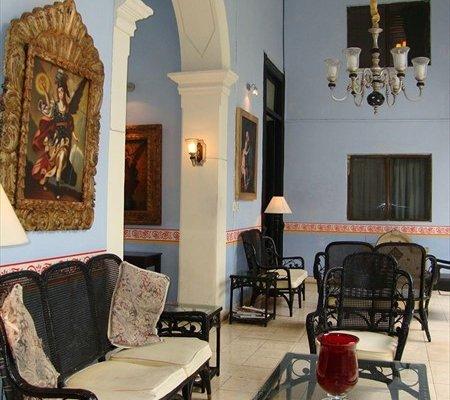 Hotel Aragon - фото 4